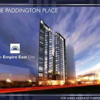 THE PADDINGTON PLACE (New Launch Project)