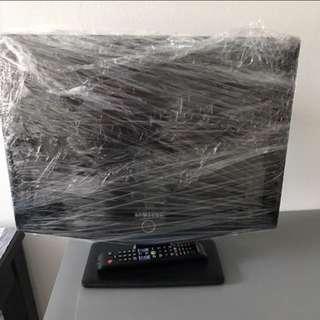 "Samsung TV 21"""