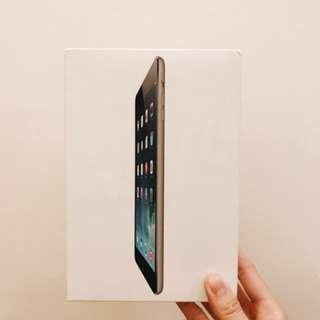iPad Mini 2 Space Grey 16GB Wifi Only