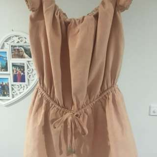 Sabo Skirt Playsuit