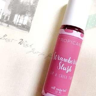 Tropicana Lip & Cheek Tint 💋