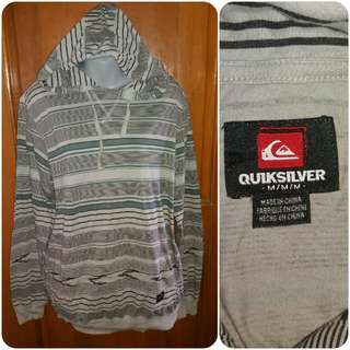 Quicksilver Boho Sweater
