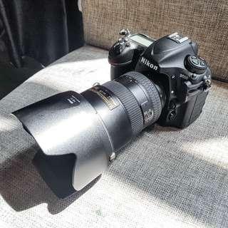 Nikon D500 + 17-55MM DX KING