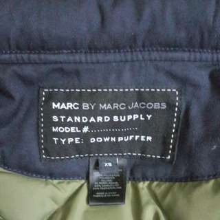 MARC BY MARC JACOBS 羽絨外套