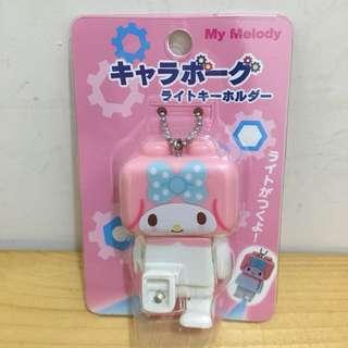 Melody cubic 公仔 (電筒)