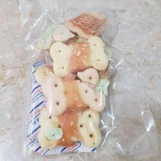 Dog Chicken Biscuit