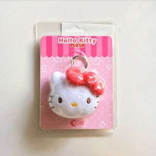 Limited Edition Red Hello Kitty Ez-Charm