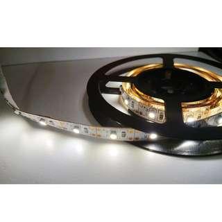 LED 燈條 燈帶 白光 USB 防水塗層