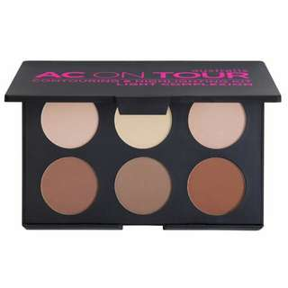 AUSTRALIS AC ON TOUR Contouring & Highlighting Kit (LIGHT)