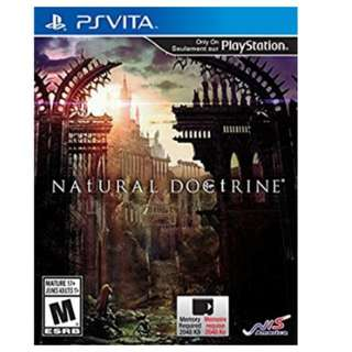 Vita Natural Doctrine (Japanese)