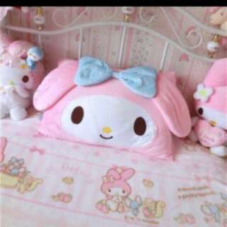 My Melody pillow