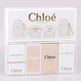 Chloe Miniature Set (L)