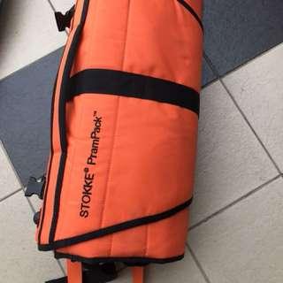 Stokke stroller protector bag