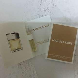 Michael Kors-香水Sample(Perfume)/每支(不包郵)