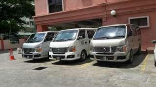 Kereta Sewa Kota Kinabalu