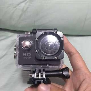 1080P HD FULL action cam