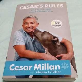 Cesar's Rules