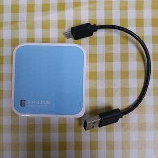 TPLINK Travel Router
