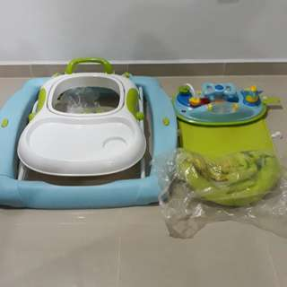 SC Antino Baby Walker