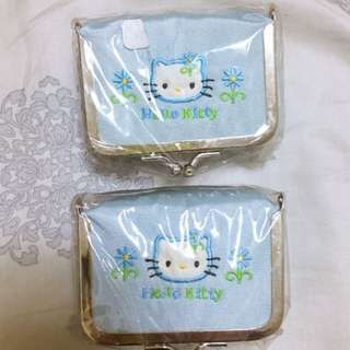 🚚 Hello Kitty小包包