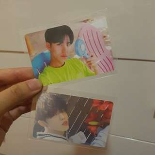 WTT/WTS TEEN AGE CARDS