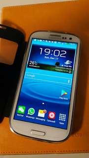 Samsung S3 sale