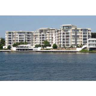 BEAUTIFUL 2 BEDROOM 2 BATHROOM UNIT AT THE CAPE!!!