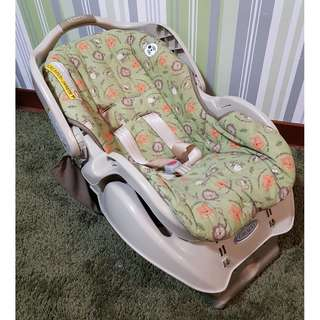 Graco Carseat