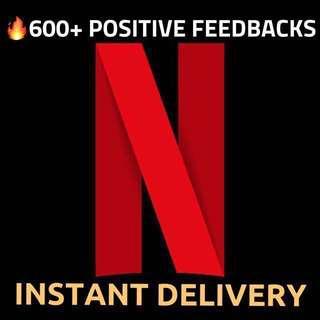 Netflix lifetime