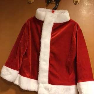 聖誕老人套裝