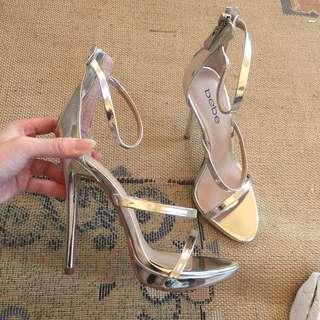 Bebe sexy heel Sandals
