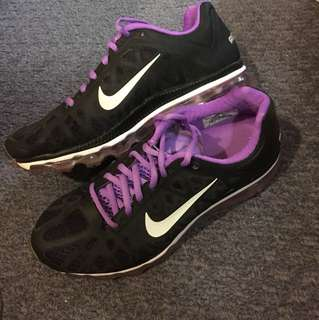 Nike women's air max
