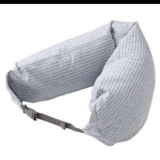 BN Inspired Muji travel pillow