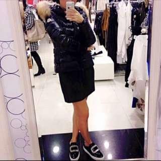Moncler women jacket size small
