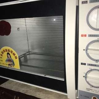 上豪 TS-1300A 烤箱