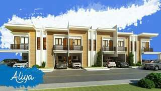House and lot in fooda lacion north pre selling