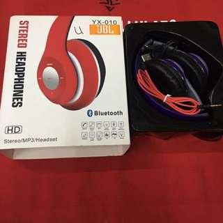 Headphones JBL YX-010