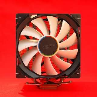 CRYORIG H7 CPU Heatsink Cooler