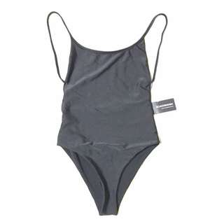 One piece swimming wear