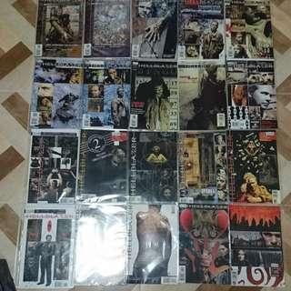 Hellblazer Comics Sale - Singles