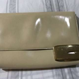 Woman clutch bag