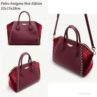 Pedro antigona new edition 32x15x28cm