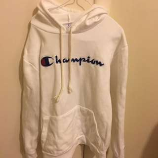 Champion jumper