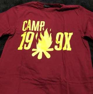 Camp 199x F&H Top