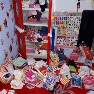 Bongkar lemari.. Siap upload #murahmeriah