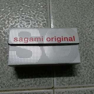 sagami original 0.02 安全套