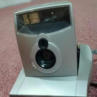 POLAROID camera 1200FF