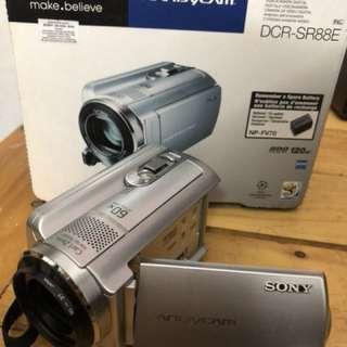 Sony handycam DCR