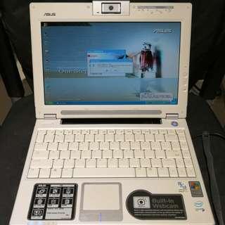 超值二手華碩ASUS12 吋Laptop