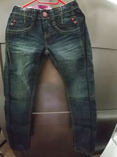 Touch 牛仔褲